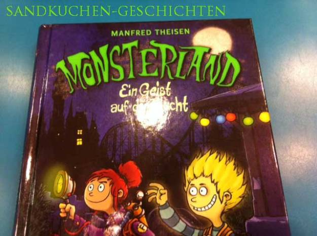 monsterland-buch