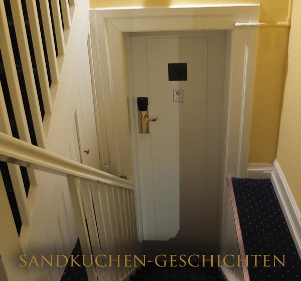 hoteltuer