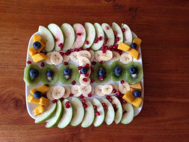 obstmandala-granataepfel