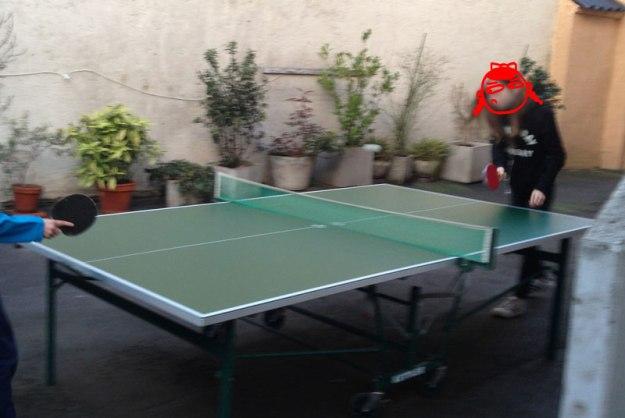tischtennis-training