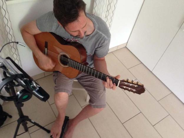 gitarrenboy