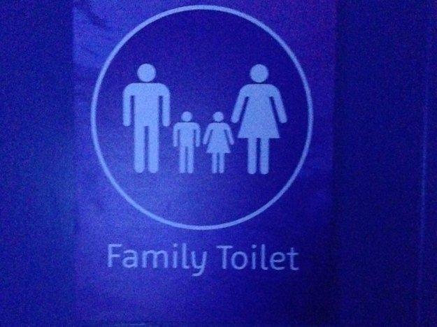 familiy-toilet
