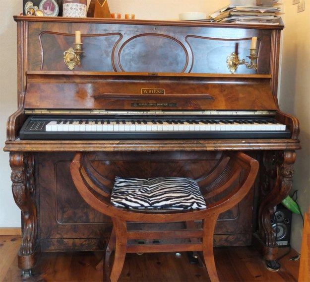 klavier-biese