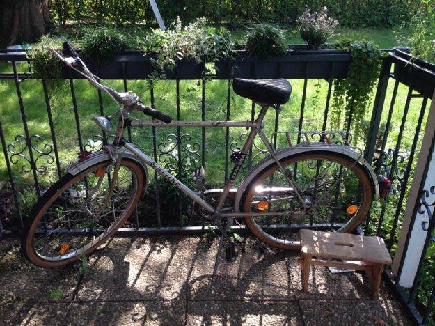 fahrrad-im-garten