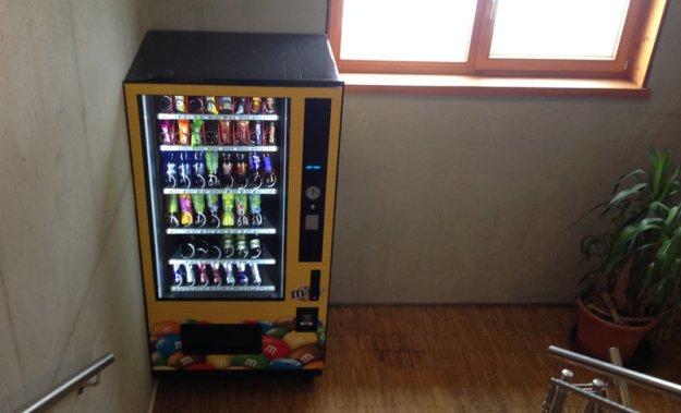 suessigkeitenautomat