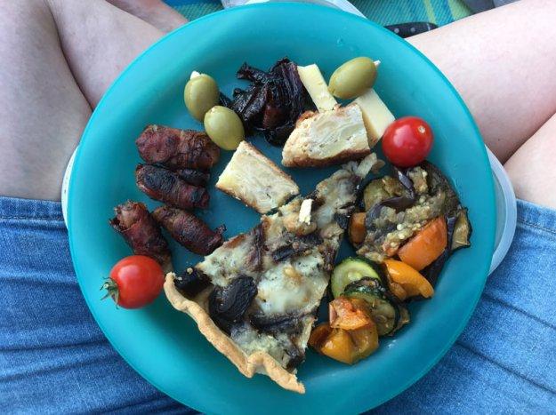tapas-picknick
