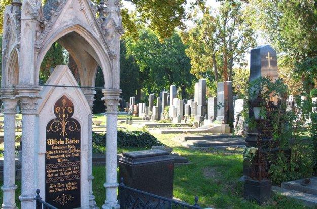 graeber-zentralfriedhof