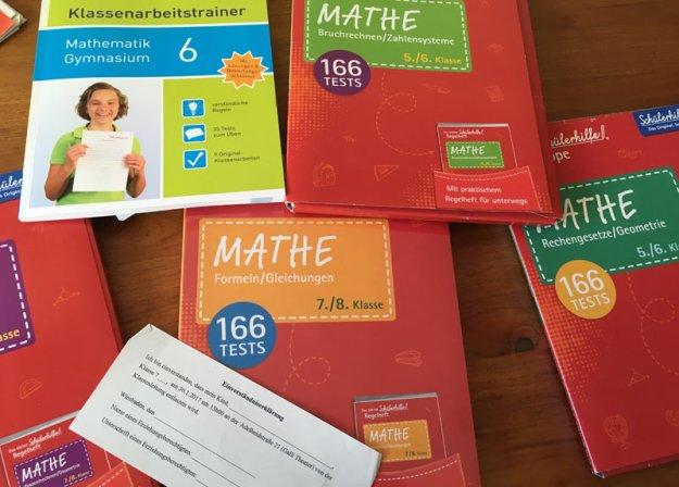 mathetrainer