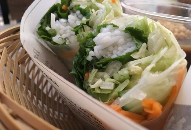 sommerrolle-vegetarisch
