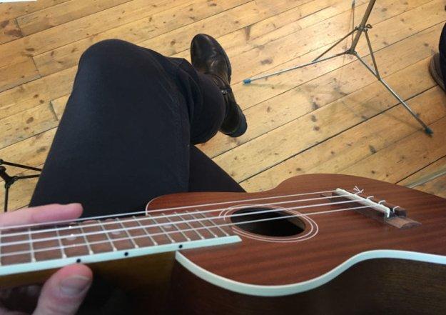 ukulelenkurs