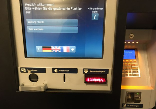 gebuehrenautomat