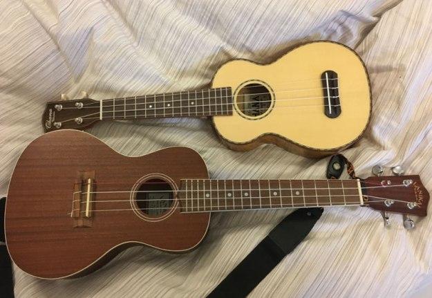 ukulele-und-ukulelchen