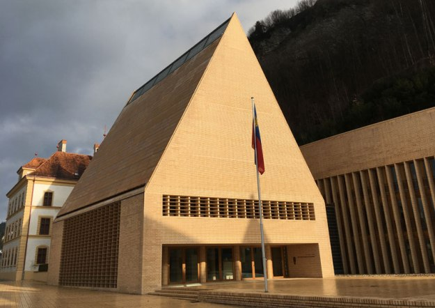 liechtenstein-parlament